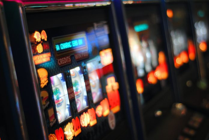 What is the Best Payout Slot Machine