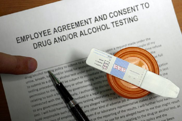 Compelling Reasons for Drug Testing in The Workplace