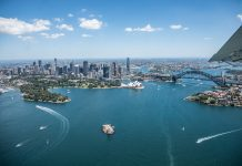 Quarantine to End for International Arrivals to New South Wales