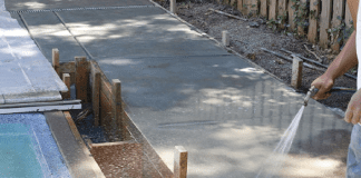 How Hiring a Local Concreter Can be Beneficial